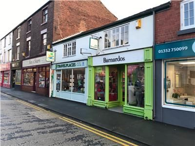 Thumbnail Retail premises to let in 10 New Street, Mold, Flintshire