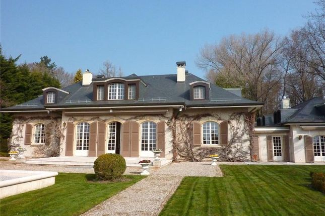 Thumbnail Property for sale in Country House, Begnins, Nr Geneva, Vaud