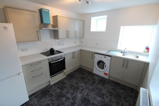 Thumbnail Shared accommodation to rent in Clarence Place, Morice Town, Plymouth