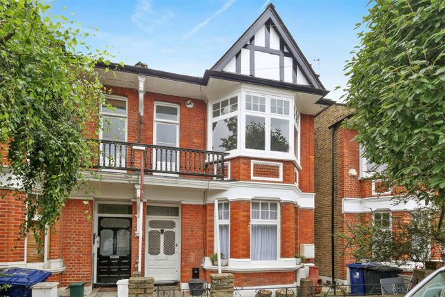 2 bed flat for sale in Whitehall Gardens, London