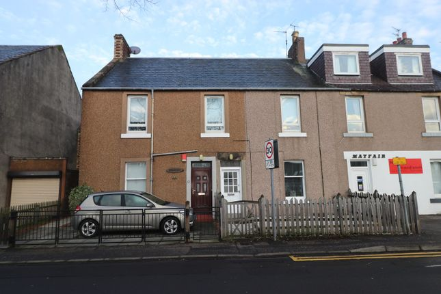 3 bed flat for sale in Victoria Road, Leven, Leven KY8