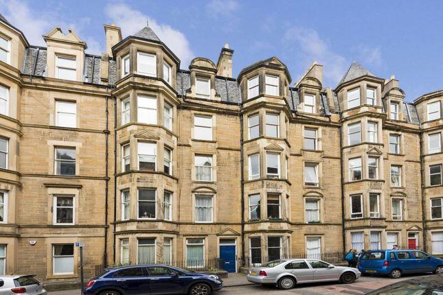 Thumbnail Flat for sale in 18/7 Viewforth, Bruntsfield, Edinburgh