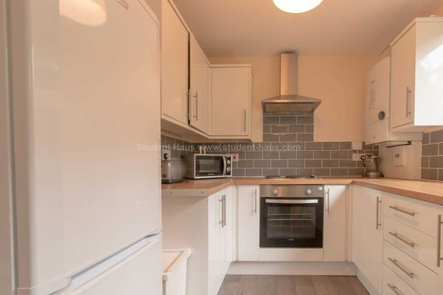 Thumbnail Detached house to rent in Grassfield Avenue, Salford