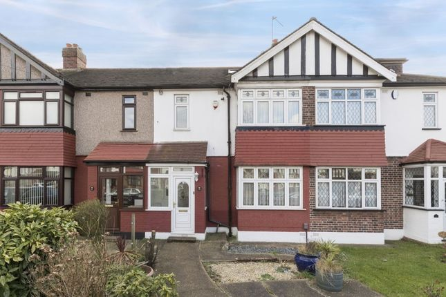 Thumbnail Property for sale in Salcombe Drive, Chadwell Heath, Romford