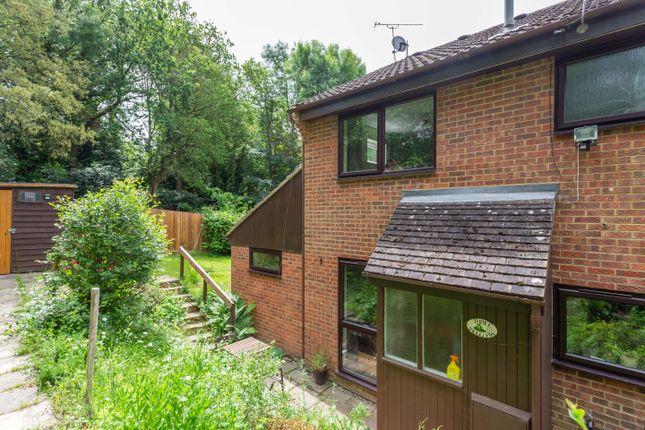 1 bed detached house for sale in Smugglers, Hawkhurst, Cranbrook TN18