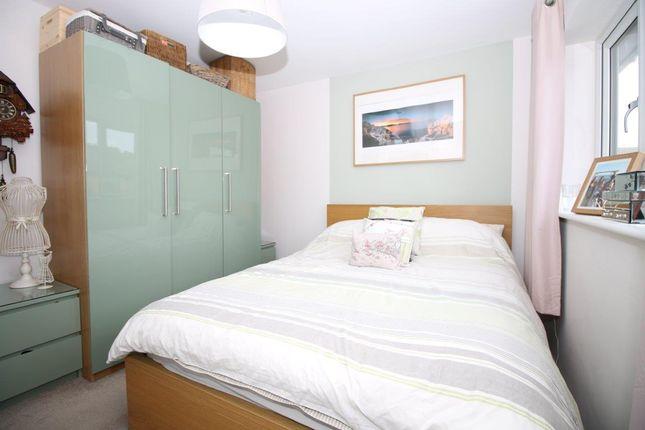 Bedroom One of Park Road East, Calverton, Nottingham NG14