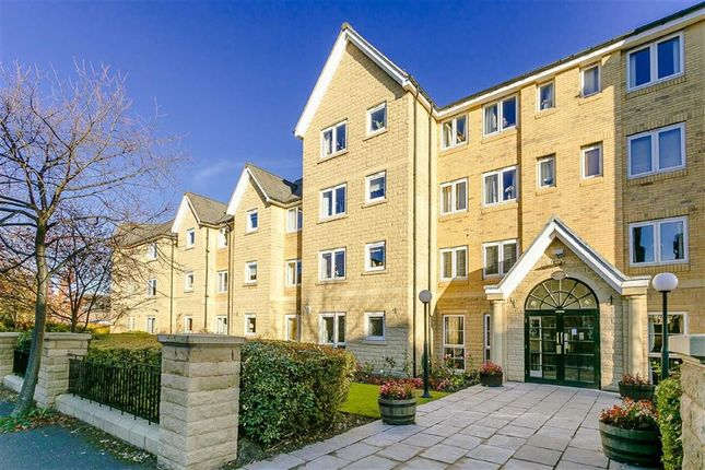Thumbnail Flat for sale in East Parade, Harrogate, North Yorkshire