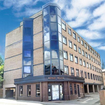 1 bed flat for sale in Ashley Road, Bowdon, Altrincham WA14