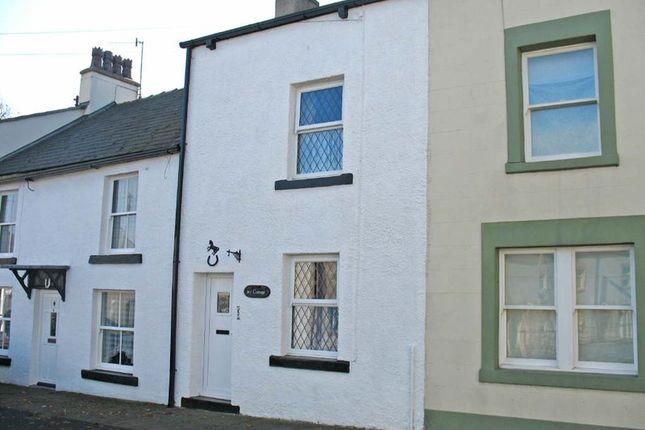 Thumbnail Cottage to rent in Poulton Square, Poulton, Morecambe