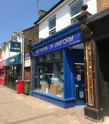Thumbnail Retail premises to let in 99 Walton Road, East Molesey, Surrey