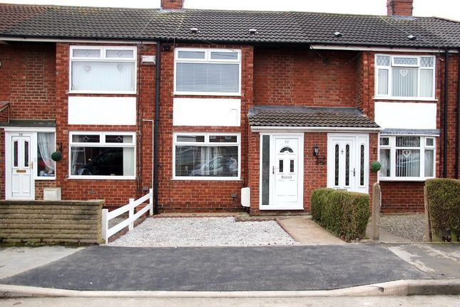 Thumbnail Property to rent in Worcester Road, Hull