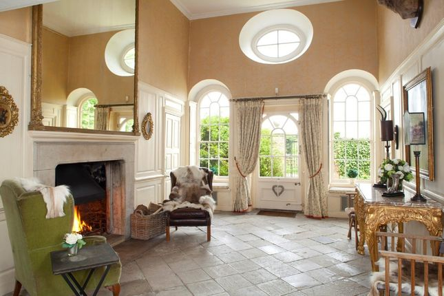 Thumbnail Detached house for sale in Grange Hill, Plaxtol, Sevenoaks