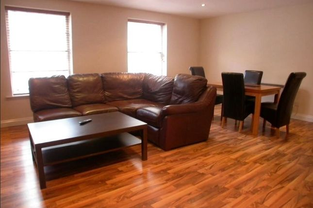 Thumbnail Terraced house to rent in Monk Street, Newcastle Upon Tyne