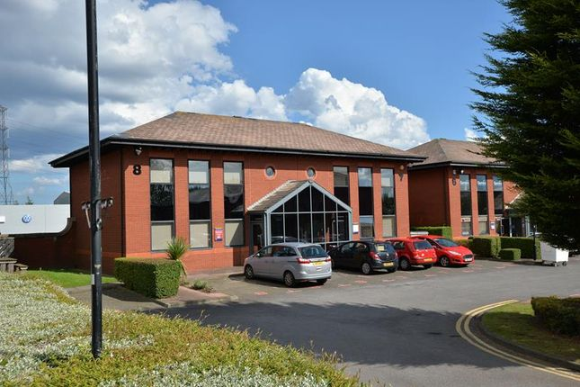 Thumbnail Office to let in Silverlink Business Park, 1-9 Kingfisher Way, Wallsend, Tyne And Wear
