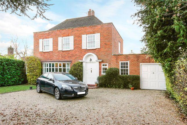 Thumbnail Detached house for sale in Woodside Avenue, Beaconsfield, Buckinghamshire