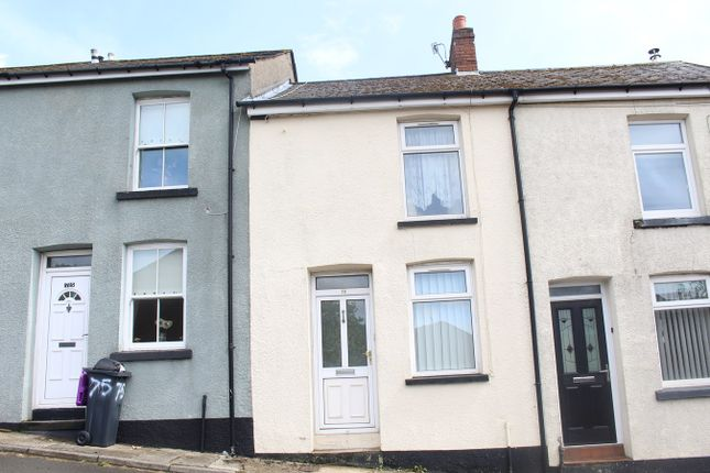 2 bed property for sale in lower hill street, blaenavon, pontypool np4 - zoopla