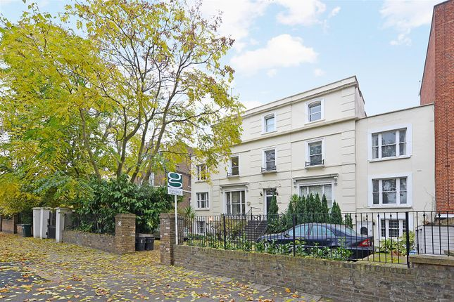 Thumbnail Flat for sale in Maida Vale, Maida Vale, London