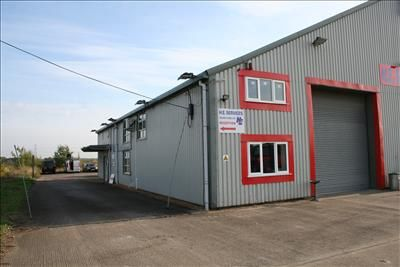 Office to let in Old Brickworks, Factory Road, Burwell Cambridge