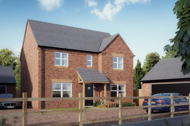 Detached house for sale in Main Road, Lower Quinton