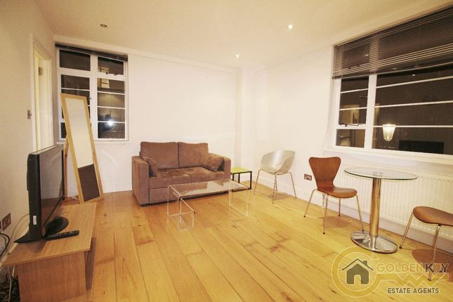 1 bed flat to rent in Nell Gwynn House, Sloane Avenue SW3