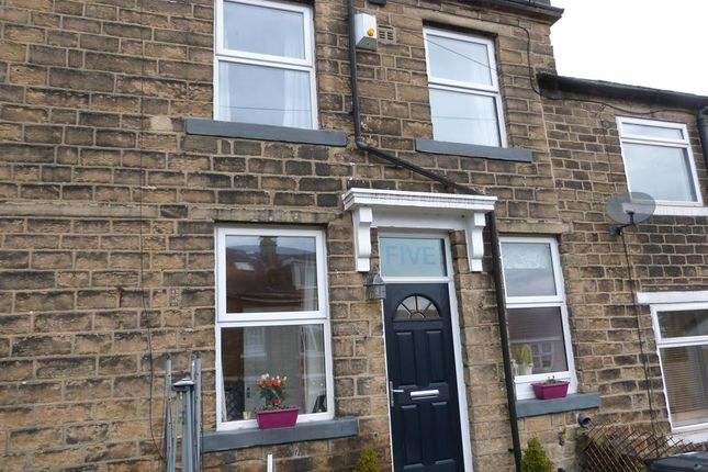 External Two of Melbourne Street, Saltaire, Shipley BD18