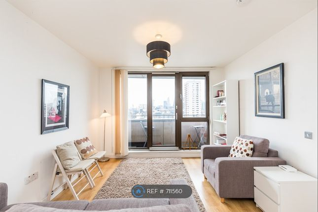 Thumbnail Flat to rent in Kelday Heights, London