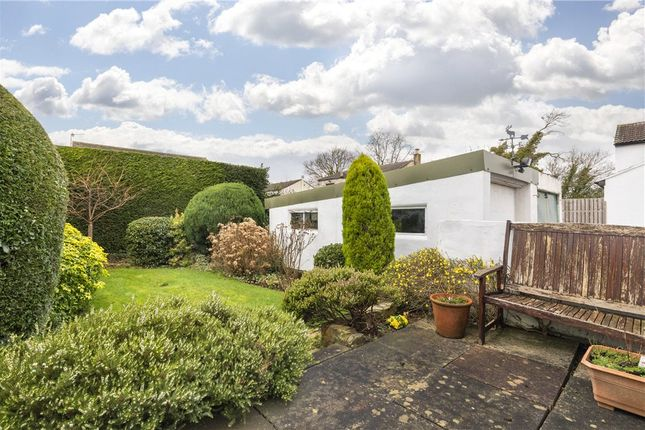 Garage of Hall Drive, Burley In Wharfedale, Ilkley LS29