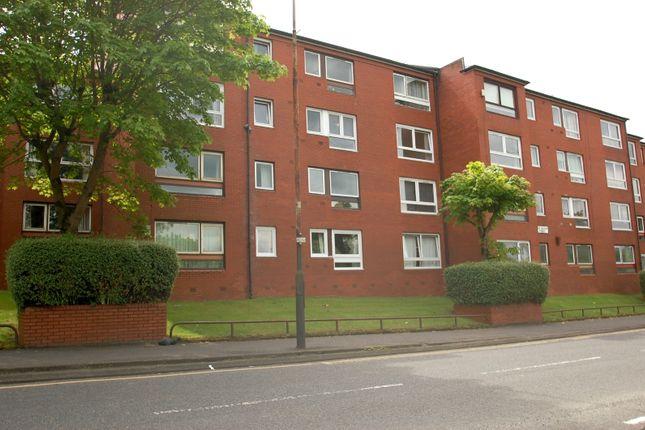 Thumbnail Flat for sale in Buccleuch Street, Flat 2, Garnethill