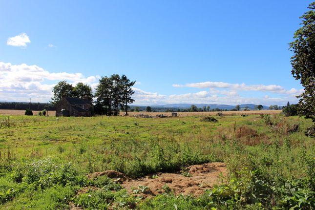 Thumbnail Land for sale in Gateside Farm Meikleour, Perth