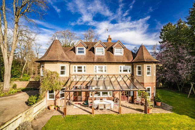 Thumbnail Property for sale in Hartslock House, Goring On Thames