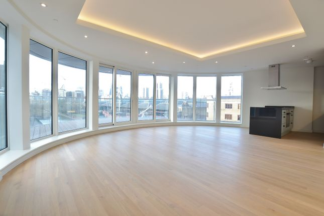 Thumbnail Flat for sale in 21 Wapping Lane, London