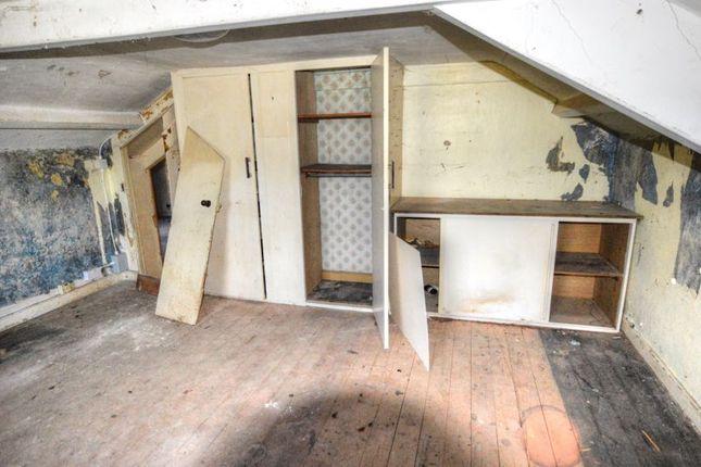 Bedroom Two of Alnwick NE66