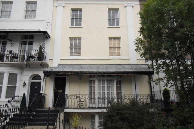 Thumbnail Flat to rent in Royal Road, Ramsgate