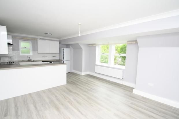 Thumbnail Flat to rent in Montagu Drive, Leeds