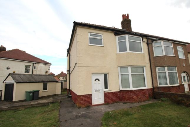 Thumbnail Detached house to rent in Fleetwood Road, Thornton-Cleveleys