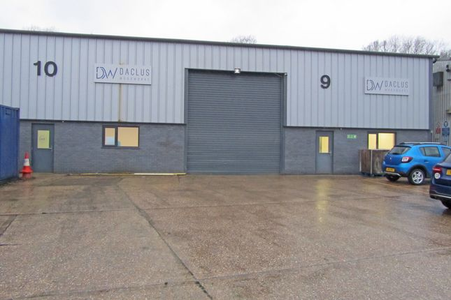 Thumbnail Light industrial to let in East Grinstead Road, Sheffield Park, Uckfield