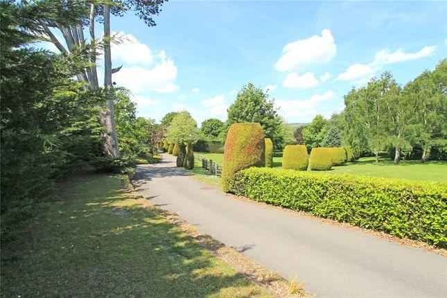 Driveway of Sevenoaks Road, Borough Green, Sevenoaks, Kent TN15