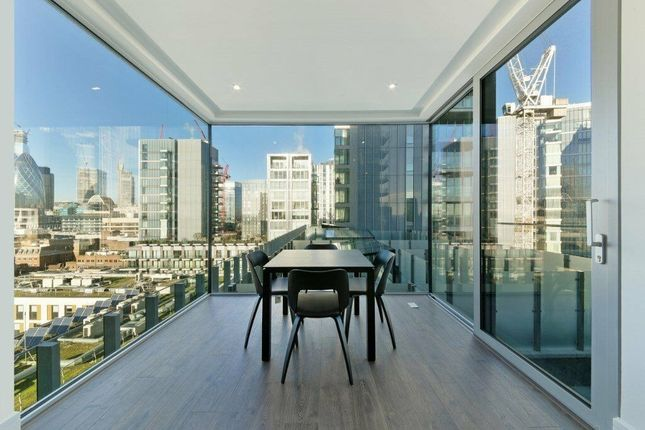 Thumbnail Flat for sale in 17 Stable Walk, London, Aldgate