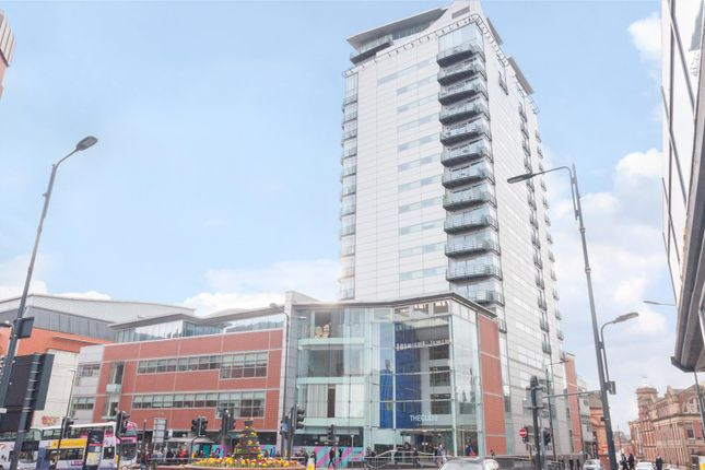 Thumbnail Flat for sale in K2, Albion Street, Leeds