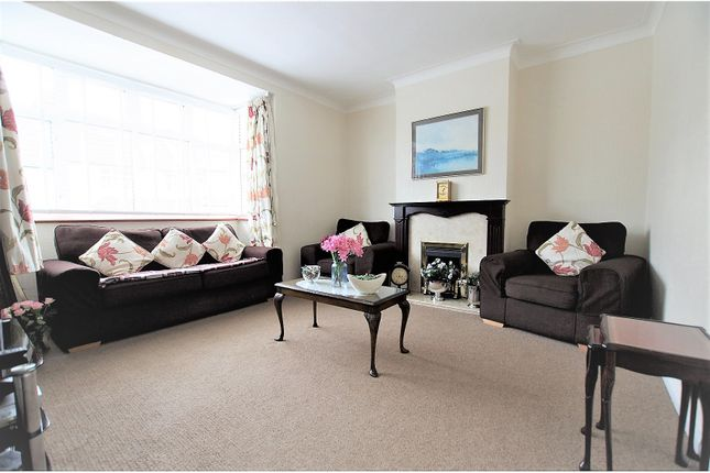 3 bed semi-detached house for sale in Veda Road, Ladywell Village