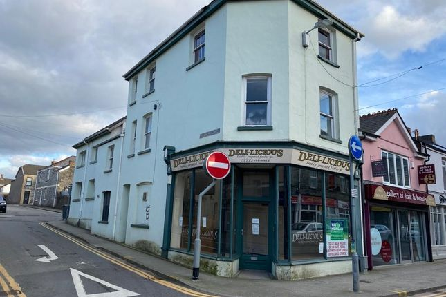 Thumbnail Retail premises to let in 57 Nolton Street, Bridgend