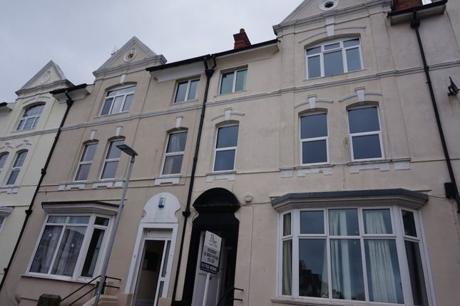 Thumbnail Terraced house to rent in Marlborough Road, Plymouth