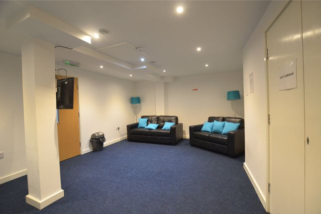Picture No. 07 of Libertas Studios, 50 St James Street, Liverpool L1
