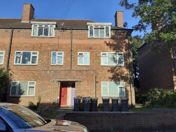 Thumbnail Flat for sale in Fifth Avenue, Birmingham, West Midlands, .