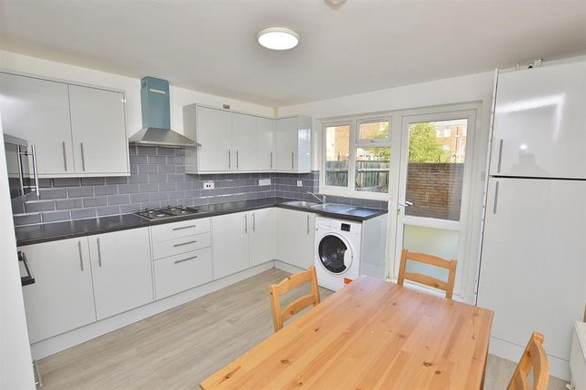 Thumbnail Terraced house to rent in James Close, London