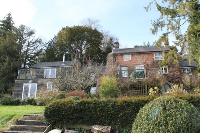 Thumbnail Detached house to rent in Lewes Road, Danehill, Haywards Heath