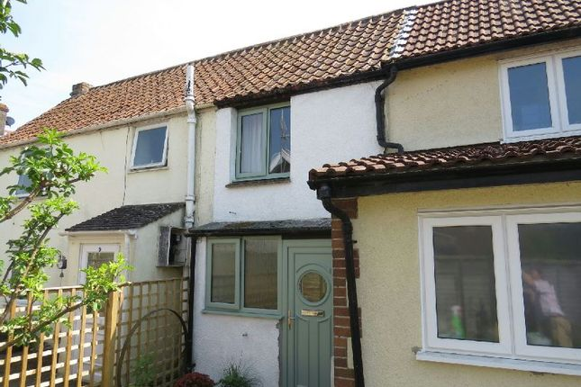 3 bed cottage for sale in The Green, Winscombe