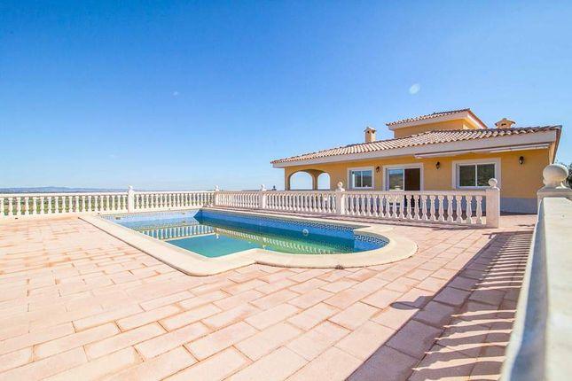 5 bed villa for sale in Alberic, Valencia, Spain