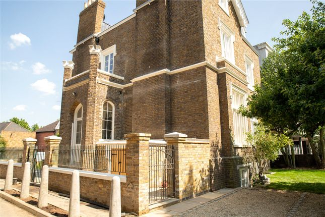 2 bed flat for sale in Church Grove, Flat 7, Kingston Upon Thames KT1