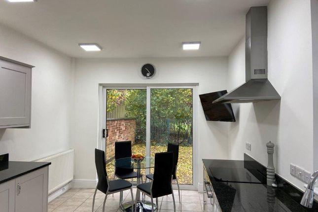 Kitchen of Sudbury Street, Derby DE1